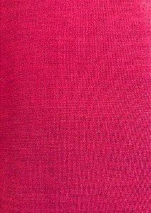 TECIDO LINHO LISO- COR MARSALA- PREÇO DE 0.50 x 1,50