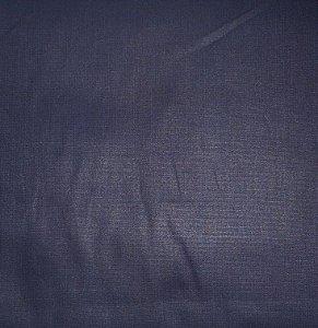 TECIDO 100% ALGODÃO FABRICART TEXTURAS AZUL MARINHO - PREÇO 0,50 X 1,50MT