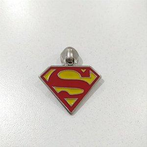 CURSOR N°5 COLORIDO  - SUPERMAN PRATA