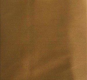 TECIDO 100% ALGODÃO IGARATINGA - LISO GOLD - 0,50M X 1,50M