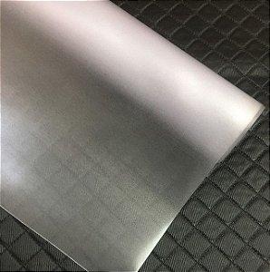 PLÁSTICO TRANSLÚCIDO 0,40mm - PREÇO 0,50M X 1.40M