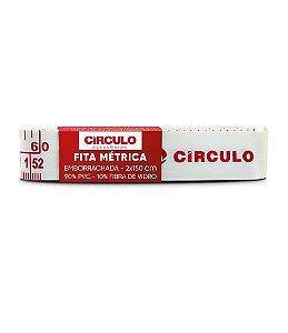 FITA MÉTRICA CÍRCULO