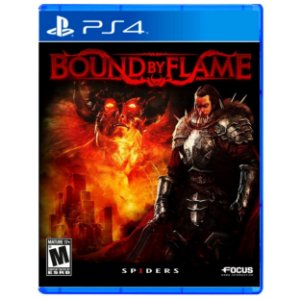 Bound by Flame - PS4 - Usado