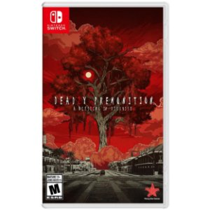 Deadly Premonition 2 A Blessing in Disguise - SWITCH - Novo [EUA]