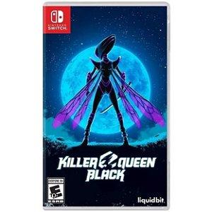 Killer Queen Black - SWITCH - Novo [EUA]
