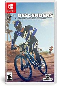 Descenders Extreme Procedural Freeriding - SWITCH - Novo [EUA]