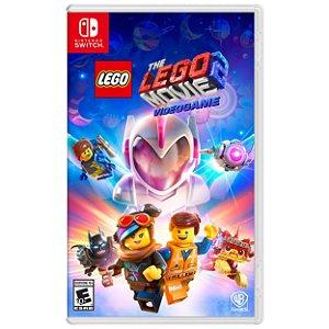The Lego Movie Videogame 2 - SWITCH [EUA]