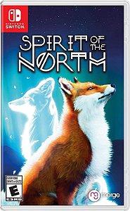 Spirit of the North - SWITCH [EUA]