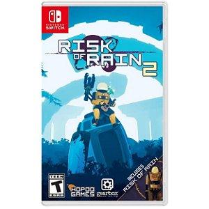 Risk of Rain 2 - SWITCH [EUA]