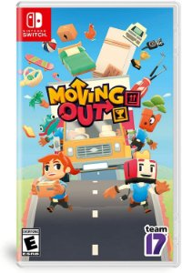 Moving Out - SWITCH [EUA]