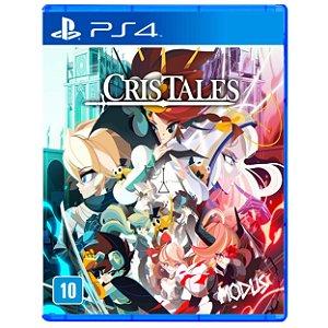 Cris Tales - PS4- PRÉ-VENDA