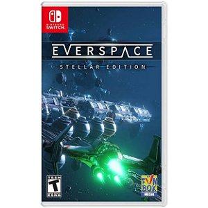 Everspace Stellar Edition - SWITCH [EUA]