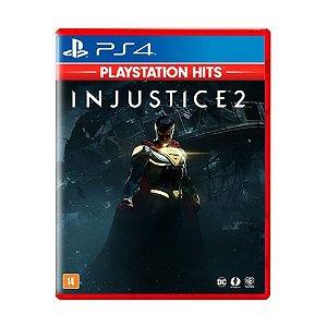 Injustice 2 (PlayStation Hits) - PS4
