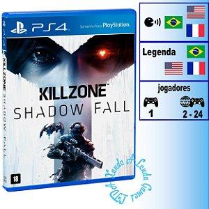 Killzone - PS4 - Novo