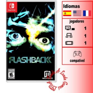 Flashback - SWITCH - Novo