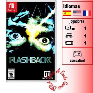 Flashback - SWITCH - Novo