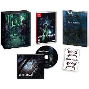 Death Mark Limited Edition - SWITCH - Novo