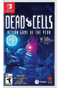 Dead Cells Action Game of the Year - SWITCH - Novo [EUA]