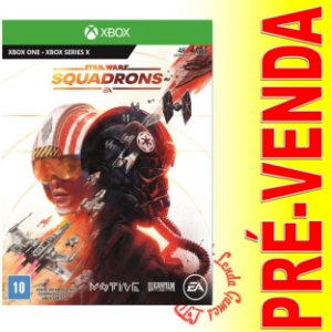 Star Wars Squadrons - XBOX ONE - Pré-venda