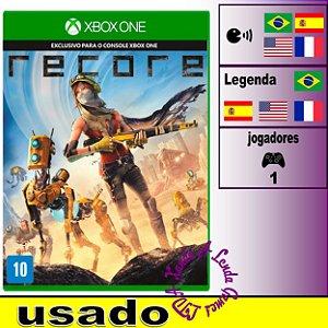 ReCore - XBOX ONE - Usado