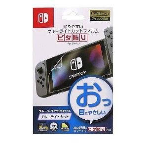Película de Proteção para Nintendo Switch - Novo
