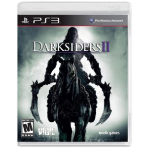 Darksiders II - PS3 - Usado