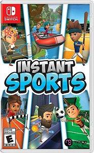 Instant Sports - SWITCH - Novo [EUA]