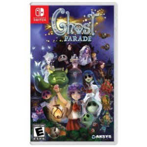 Ghost Parade - SWITCH - Novo [EUA]