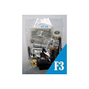 Acessórios Para Box F3