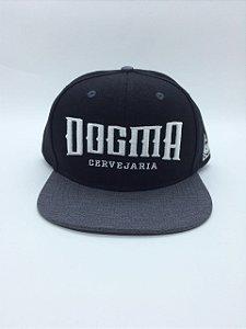 203e25f35ff9b Boné Snapback Dogma 2019 - Dogma Cervejaria - Loja Online