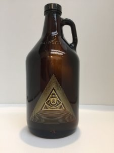 Growler 1.9 litros