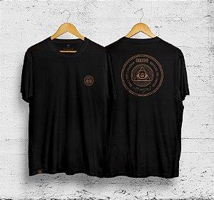 Camiseta Dogma Feminina
