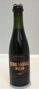 Cerveja Dark Mauro Bourbon Barrel Aged