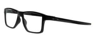 Armação Óculos de Grau Oakley Chamfer Squared OX8143-01
