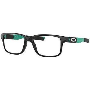 Armação Óculos de Grau Oakley Infantil Field Day OY8007-03
