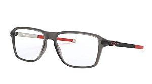 Armação Óculos de Grau Oakley Wheel House OX8166-03 54