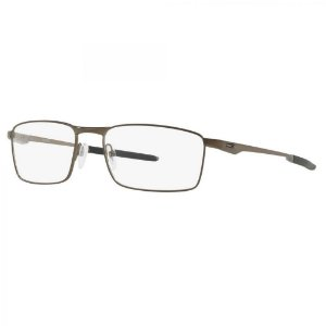Armação Óculos de Grau Oakley Masculino Fuller OX3227-02