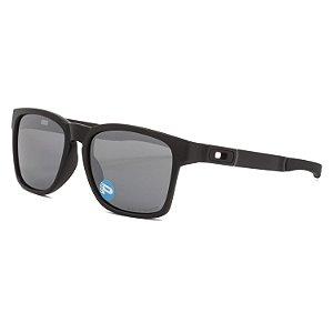 Óculos de Sol Oakley Catalyst OO9272-09 Polarizado