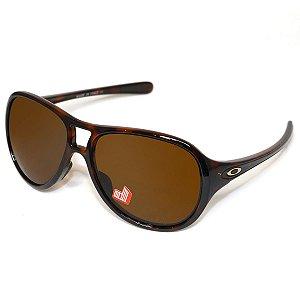 Óculos de Sol Oakley Twentysix.2 OO9177-11 Polarizado