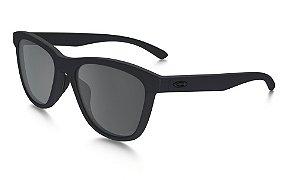 Óculos de Sol Oakley Moonlighter Steel OO9320-05 Polarizado