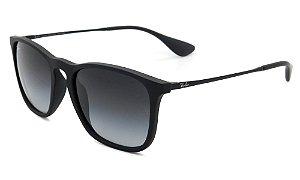 6e07b299d9cc1 Óculos de Sol Ray-Ban Wayfarer Liteforce RB4195 6015 8G - Ótica Quartz