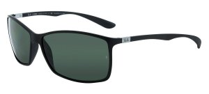Óculos de Sol Ray-Ban Liteforce RB4179 601-S/9A Polarizado