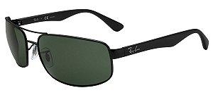 Óculos de Sol Ray-Ban RB3445 002/58 Polarizado