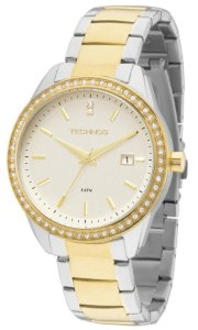 Relógio Technos Feminino Elegance Ladies Analógico 2115KZQ/5K