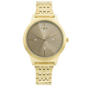 Relógio Technos Feminino Fashion Trend Analógico 2039BE/4C