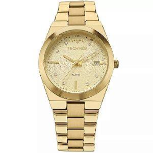 Relógio Technos Feminino Fashion Trend Analógico 2115KZR/4X