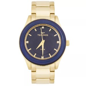 Relógio Technos Feminino Elegance St. Moritz Analógico 2036MGK/4A
