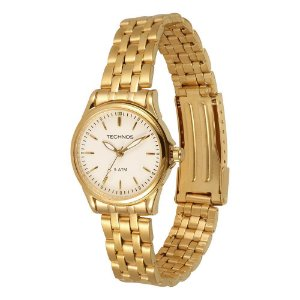 73e4ee926796e Relógio Technos Feminino Elegance Boutique Analógico 2035MMS 4C ...