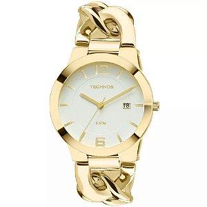 Relógio Technos Feminino Fashion Unique Analógico 2115UL/4B