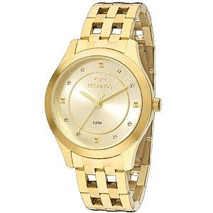 ecf17e1fbde34 Relógio Technos Feminino Fashion Trend Analógico 2035LWM 4X - Ótica ...